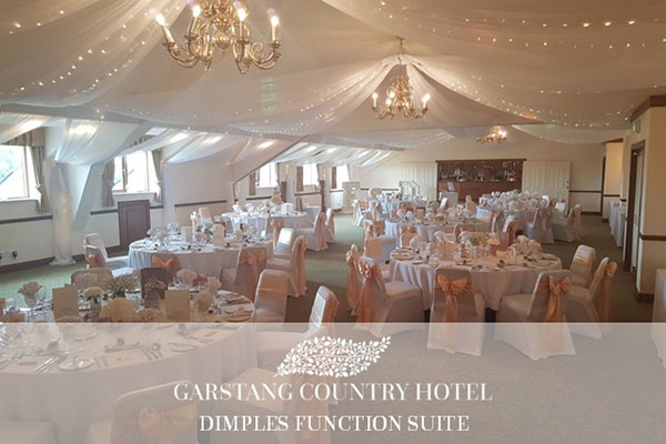 Garstang Country Hotel & Golf Centre