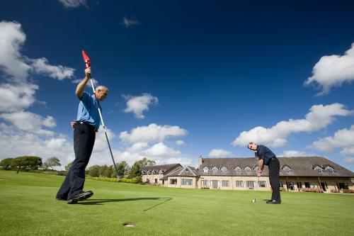 GIFT VOUCHERS | Golf and Lunch